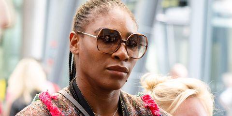 Serena Williams Royal Wedding.Serena Williams In London For Royal Wedding Serena William And