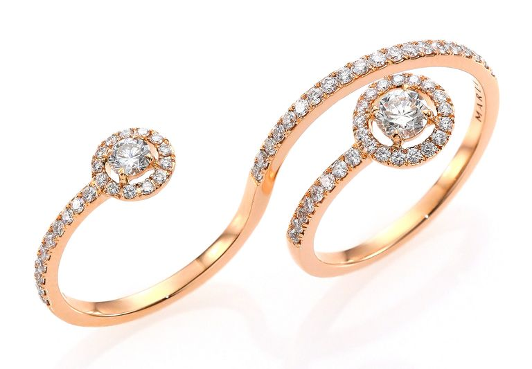best engagement and bridal marli diamond hbz wedding fashion ring fifi setting unusual courtesy non alternative rings
