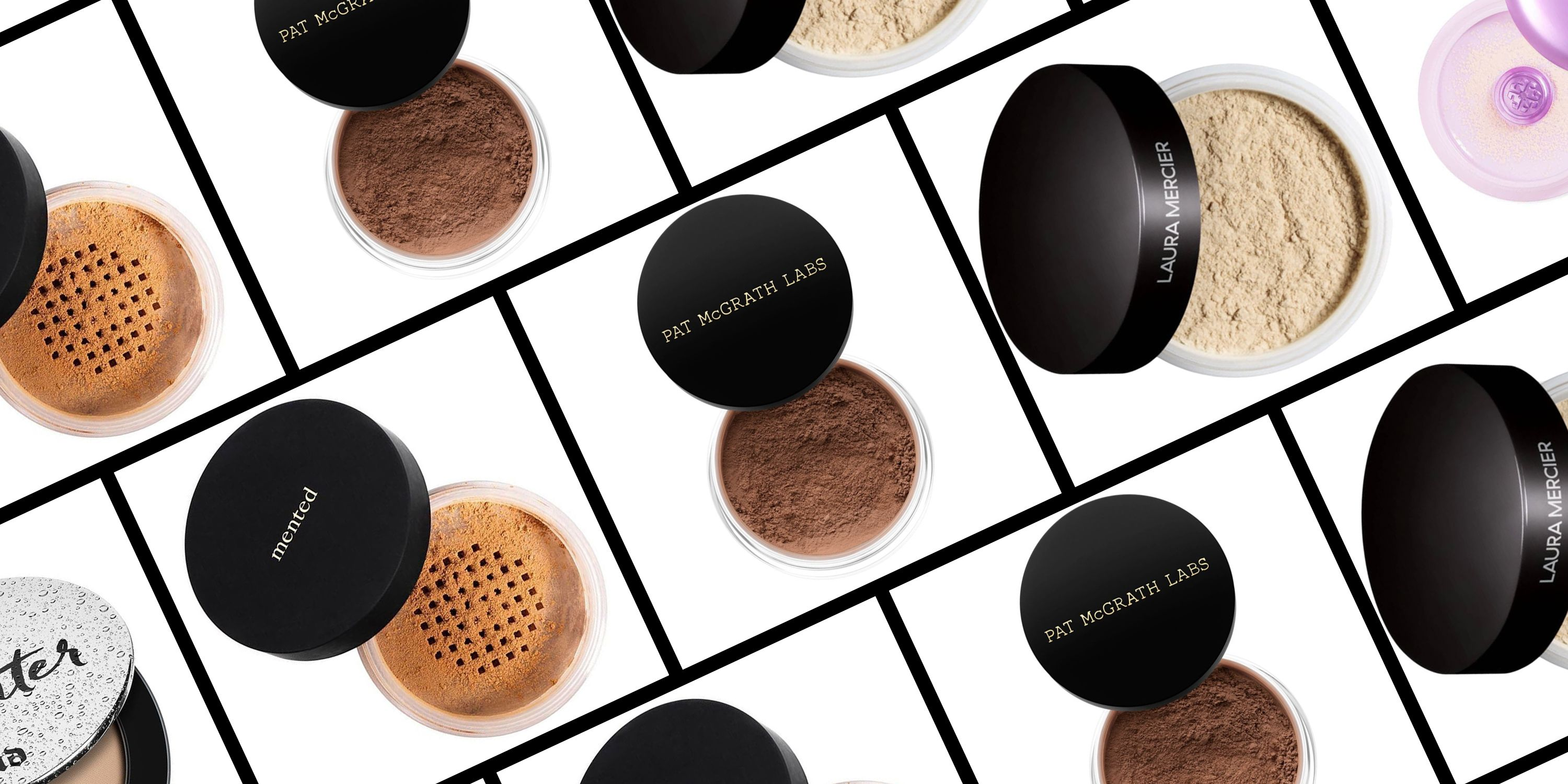 The 15 Best Setting Powders of All Time