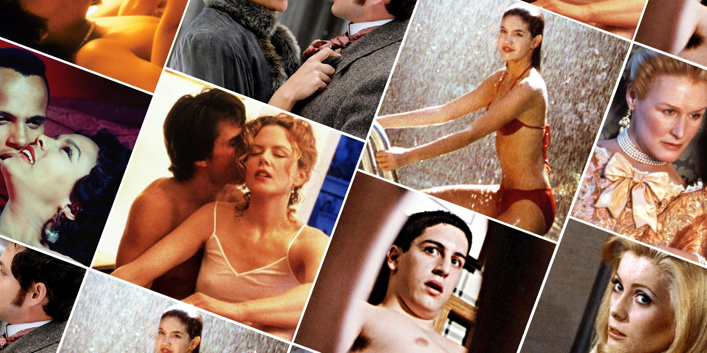Best sex movies of all time