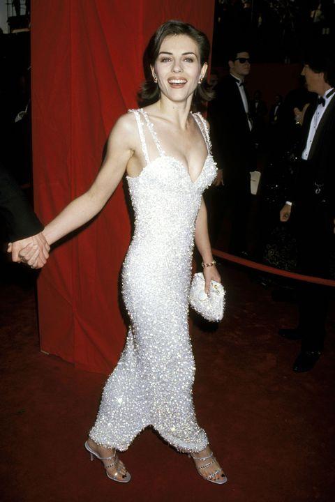 32 Sexiest Oscar Dress...