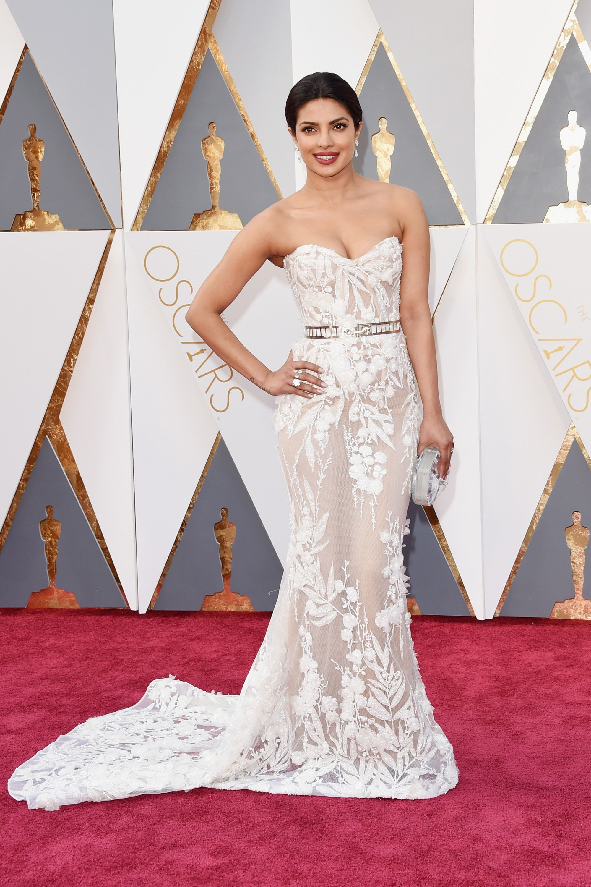 32 Sexiest Oscar Dresses of All Time - Sexy Gown Looks at Academy Awards 4cae80e81