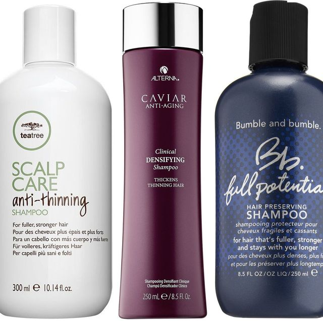 The 12 Best Shampoos For Hair Growth Shampoo Wash For Hair Loss