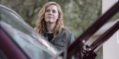 Sharp Objects Season 2 Spoilers, Release Date, Cast News and Theories