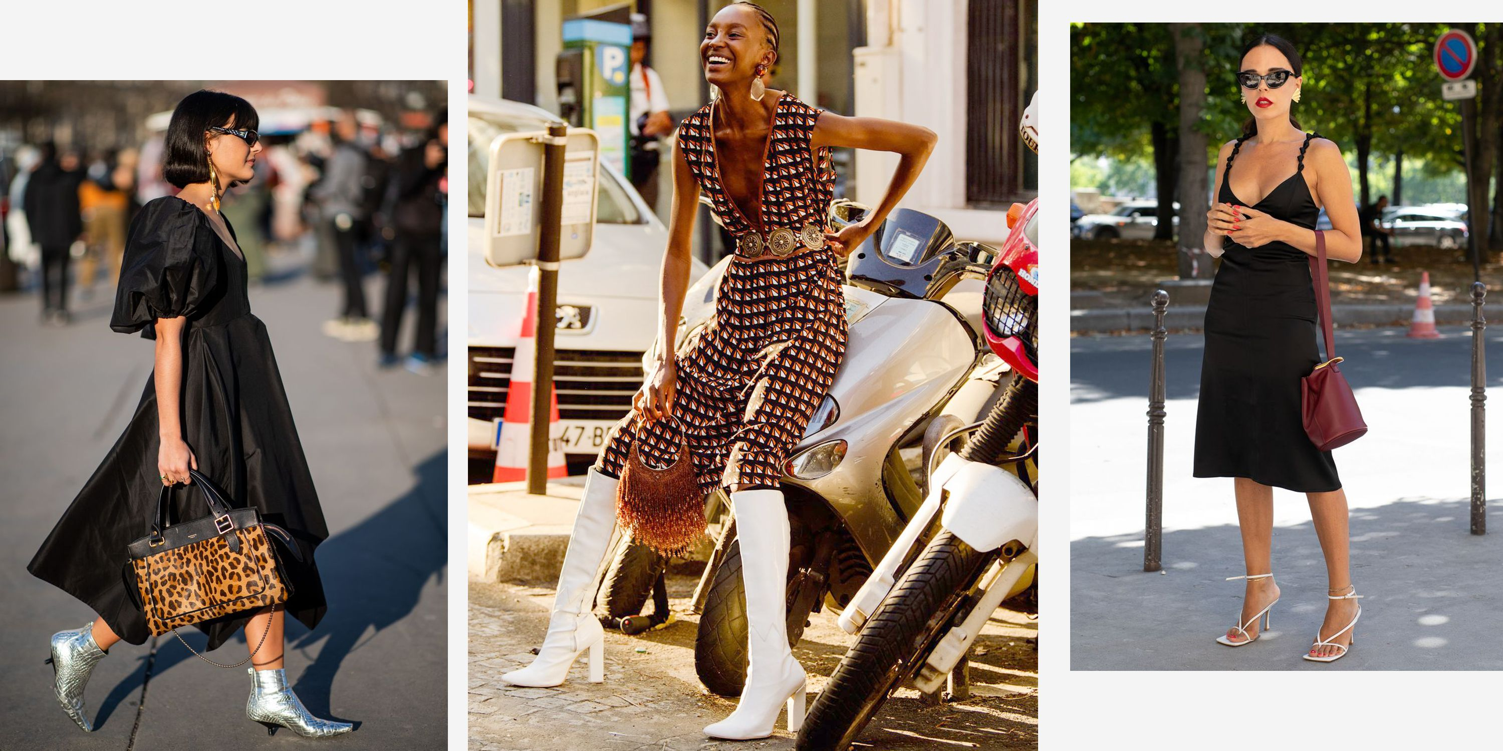 Best Shoes and Boots Fall 2019 , Fall 2019 Shoe Trends