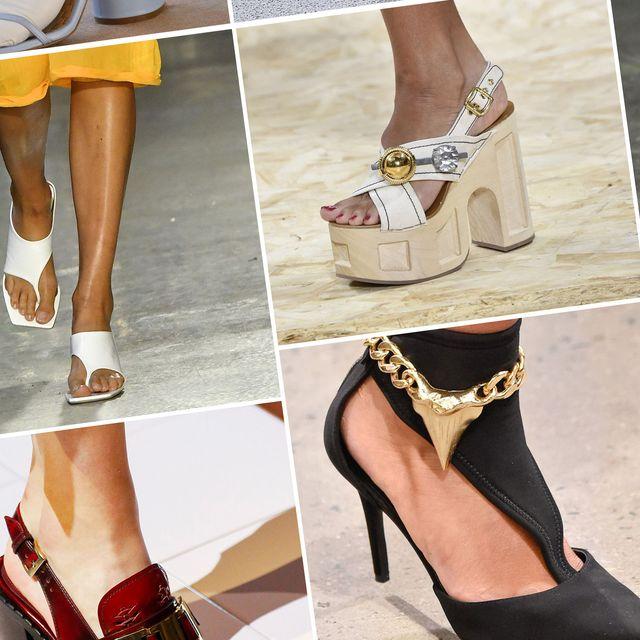 7 Biggest 2020 Shoe Trends Top