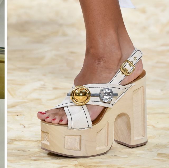 Sandal Trends 2020.Best Shoe And Sandal Trends Spring 2020 Spring 2020 Shoe