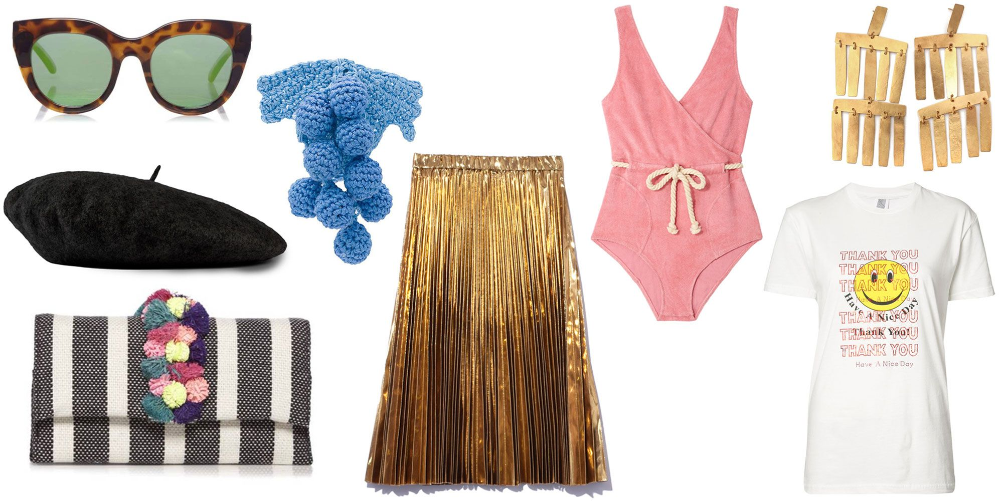 5 Fashion Insiders Share Their Mother\u0027s Day Gift Picks from ShopBAZAAR