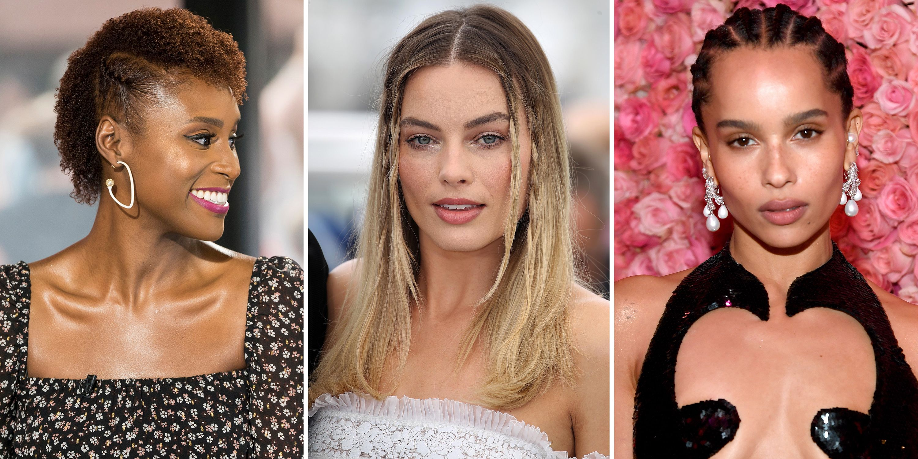 The 10 Chicest Braid Ideas for Short Hair