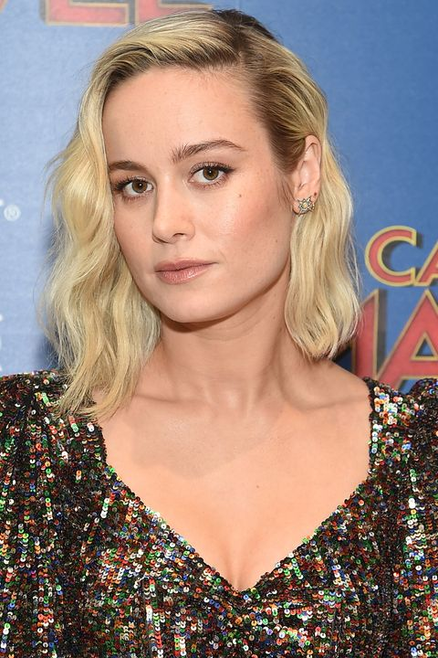 """Captain Marvel"" New York Screening"