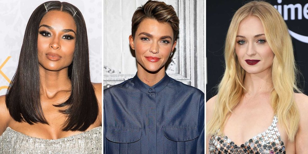 Best Haircuts for Winter 2019 and 2020 , Fall and Winter