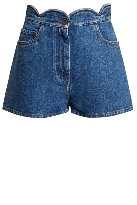 Denim, Jeans, Clothing, Blue, Pocket, Shorts, Textile,