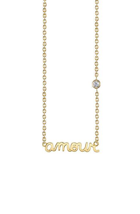 Necklace, Jewellery, Body jewelry, Chain, Fashion accessory, Pendant, Font, Locket,