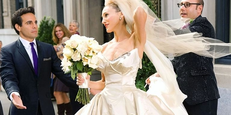 Sjp by sarah jessica parker bridal collection sarah jessica parker everett junglespirit Choice Image