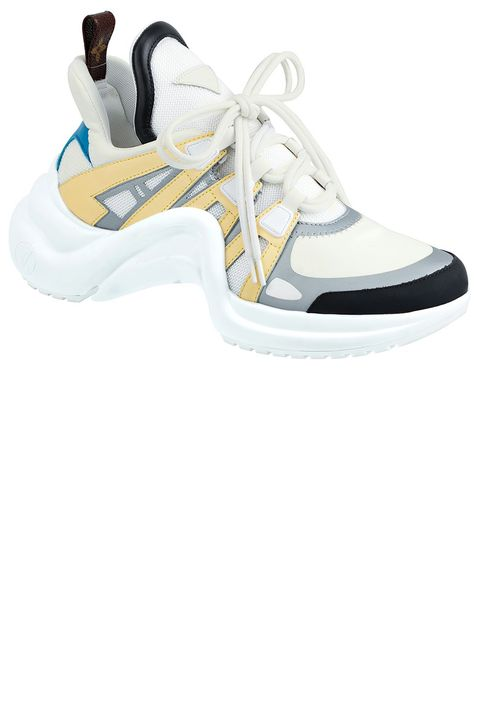 Footwear, White, Sneakers, Shoe, Product, Yellow, Outdoor shoe, Plimsoll shoe, Athletic shoe, Tennis shoe,