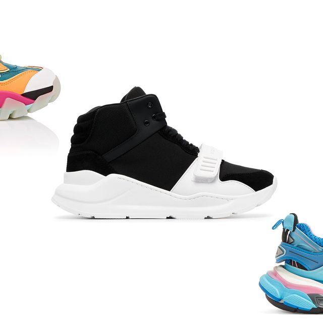 1b5bd59769ec Best Sneakers of 2019 - Shop Athletic and Stylish Footwear