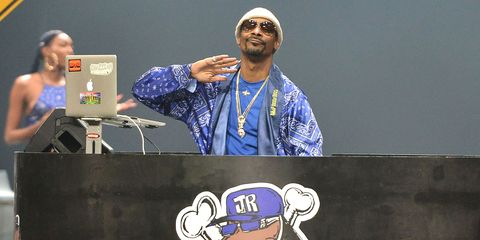 Rapper, Speech,