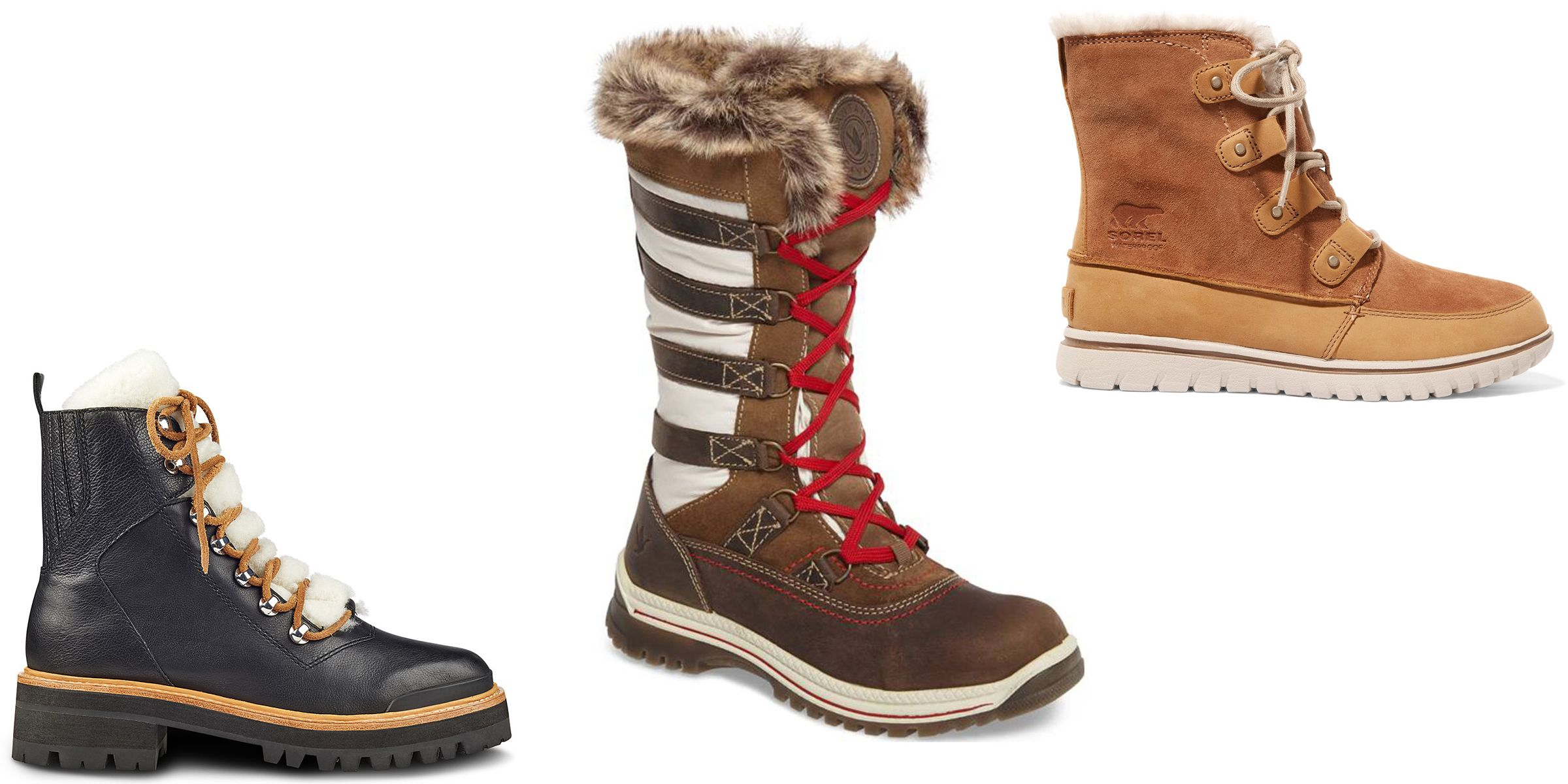 20 Snow Boots You'll Actually Want To Wear All Day Long