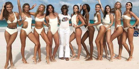 Bikini, Clothing, Swimwear, Fun, Leg, Thigh, Model, Fashion model, Lingerie, Undergarment,