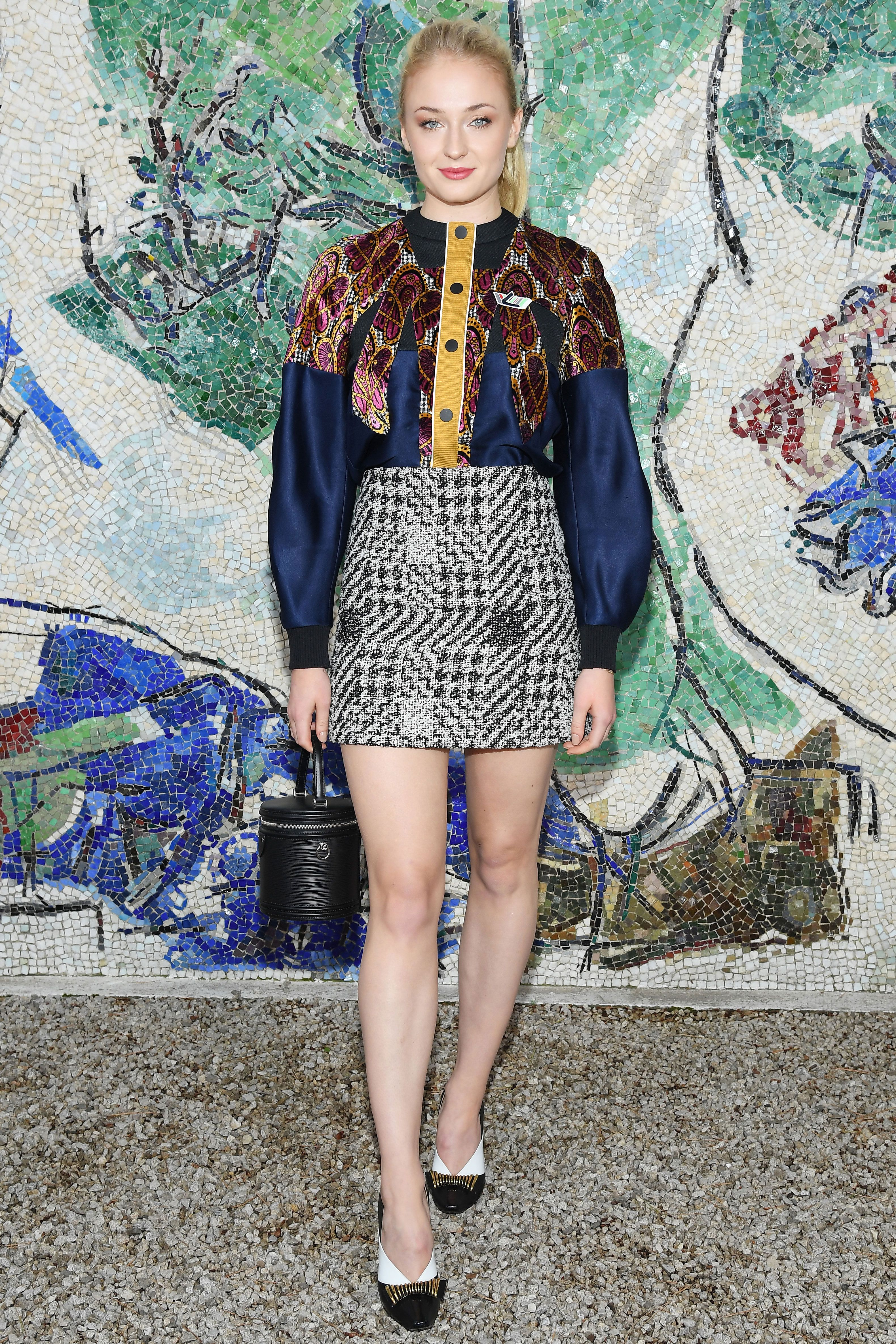 d9a785dae Sophie Turner Style - Sophie Turner's Best Outfits