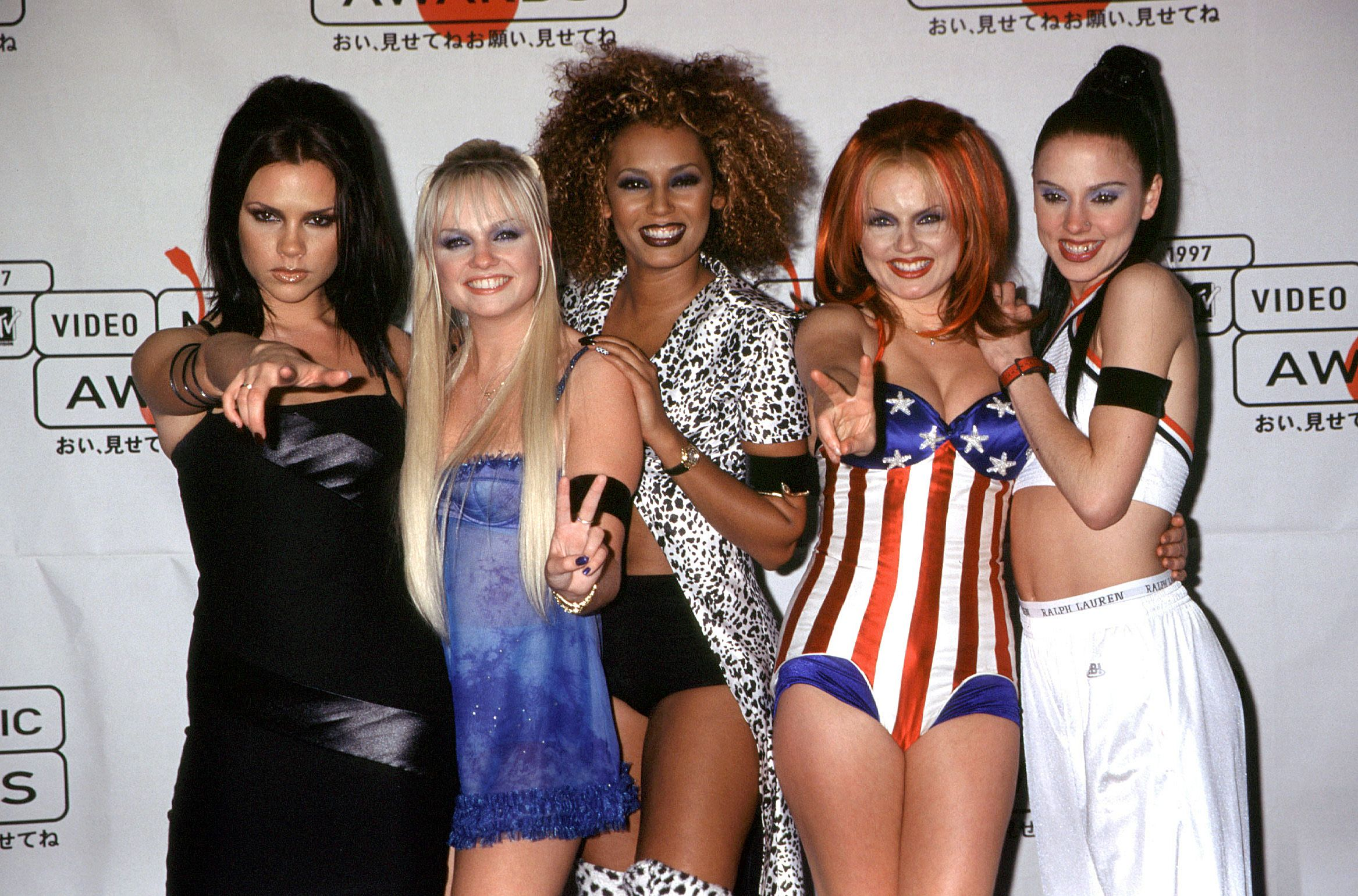 Halloween Costume Ideas for Girl Squads , Girl Group