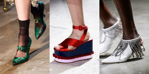Footwear, Shoe, Ankle, Red, Fashion, Leg, Joint, Street fashion, Calf, High heels,