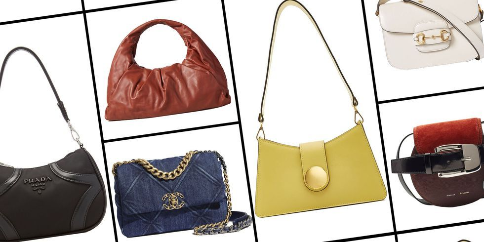 Spring 2020 Bag And Purse Trends Best