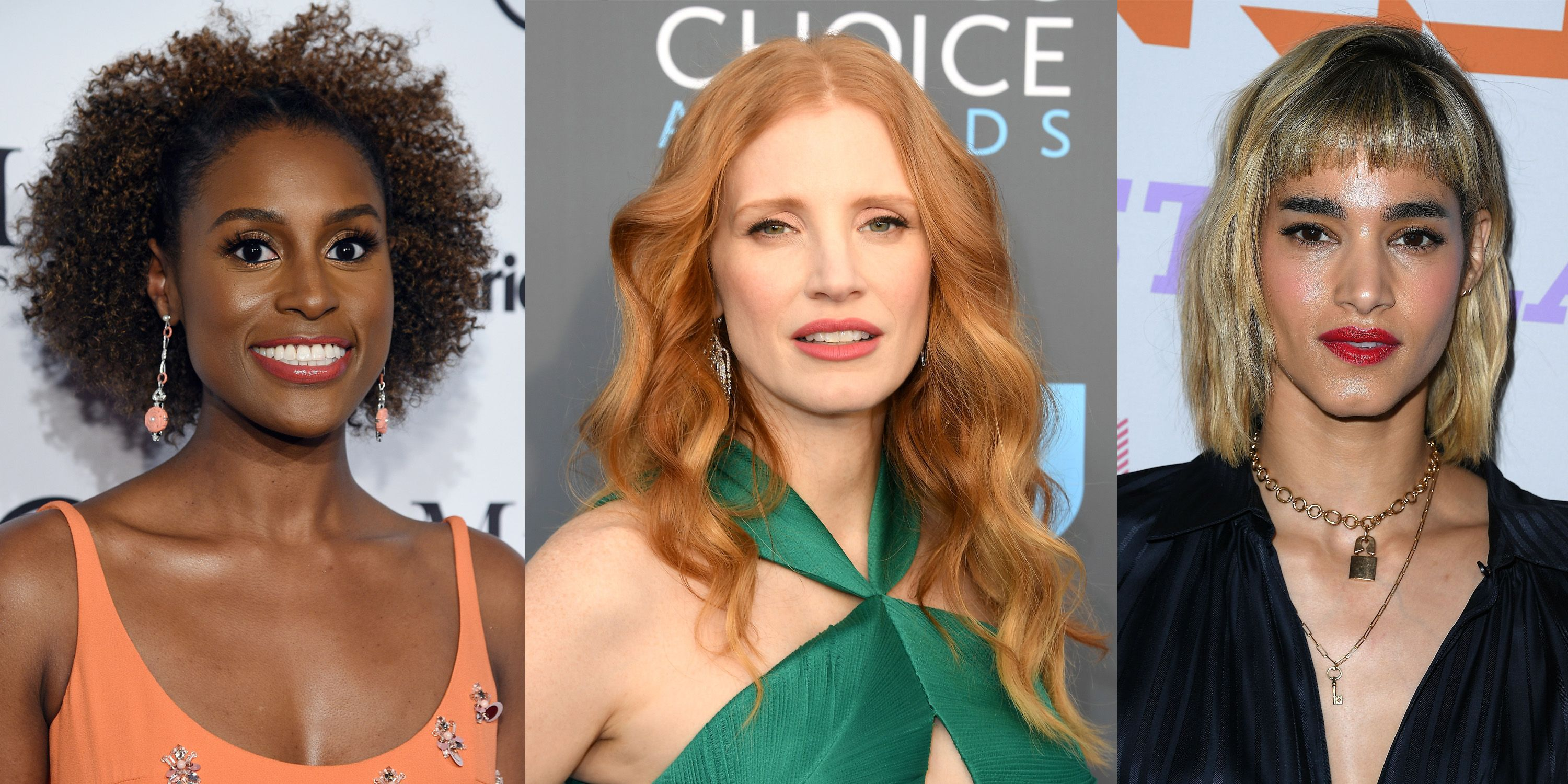 Best Hair Colors for Spring 2018 - Celebrity Hair Color Trends for ...