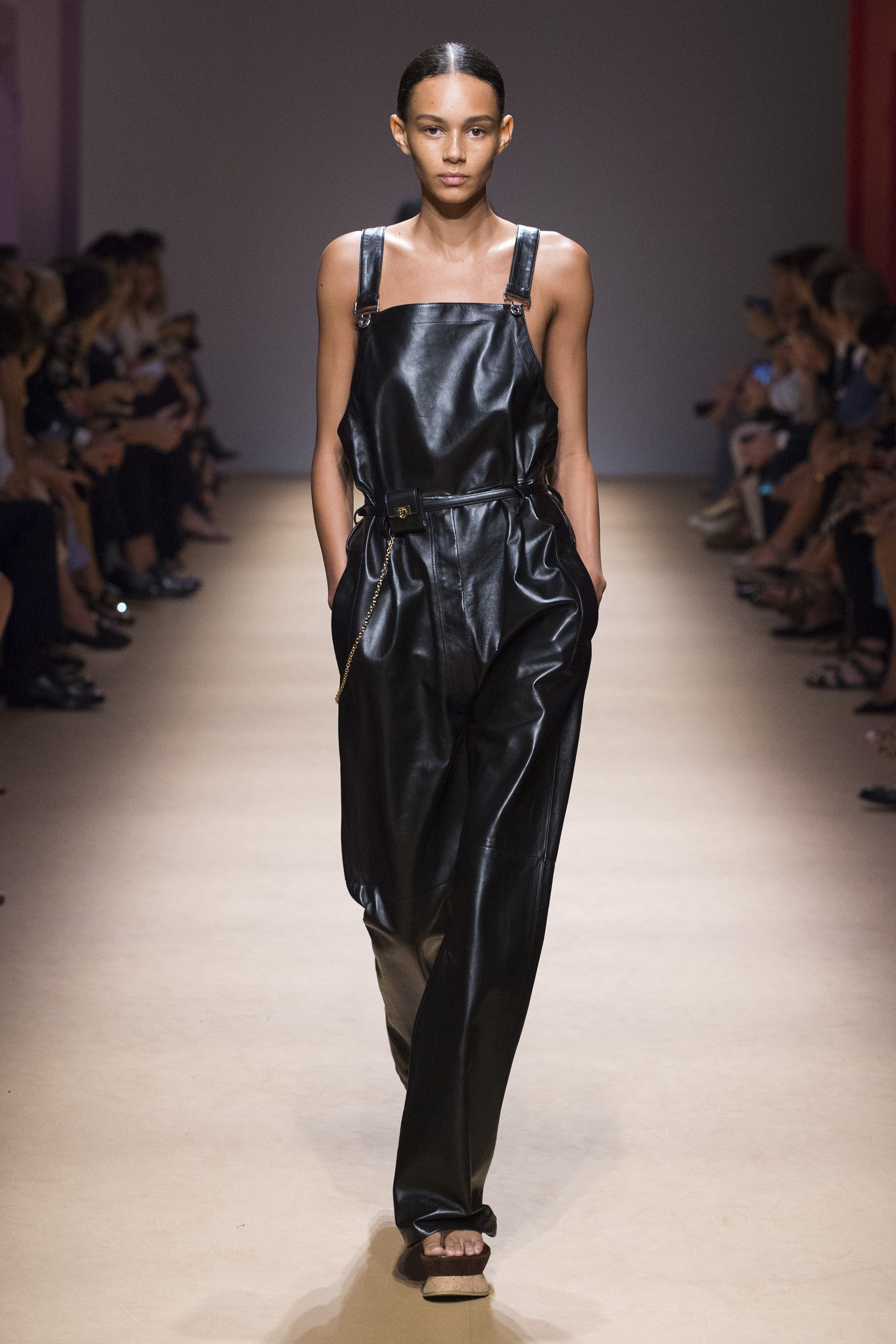 9c6f977f4d0d Milan Fashion Week Runway Spring 2019 - Spring 2019 Trends Milan Fashion  Week