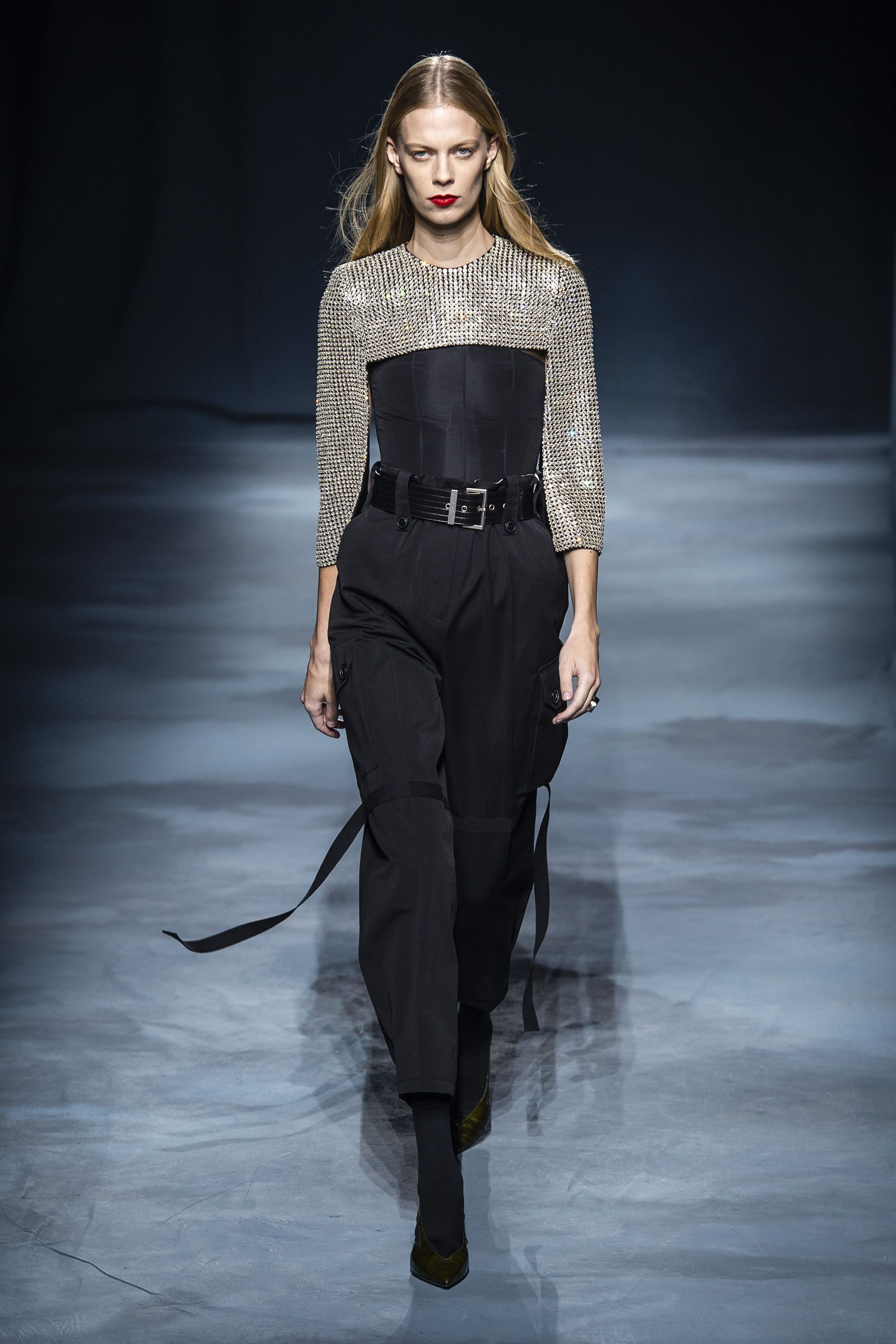 4a5c6875f86d The Best Runway Looks at Paris Fashion Week Spring 2019