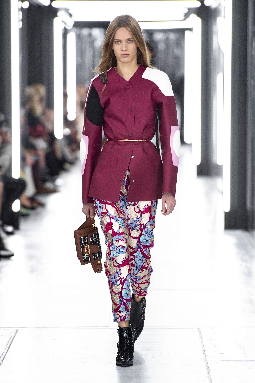 6468f22aa3 The Best Runway Looks at Paris Fashion Week Spring 2019