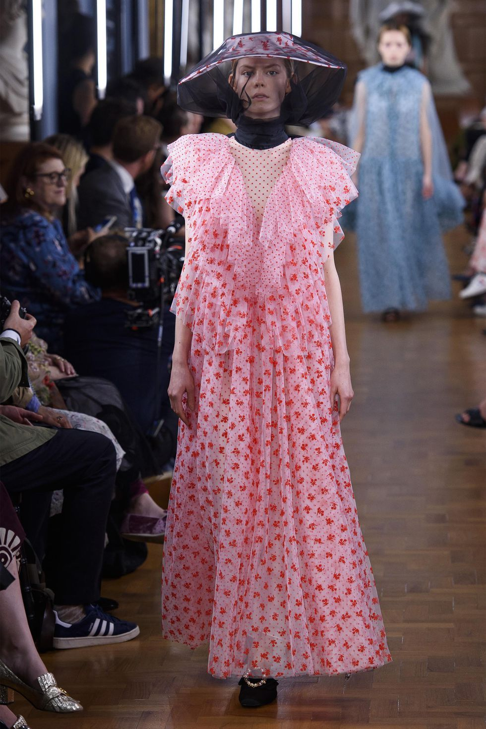 29f2804621 All the Trends You Need to Know from the Spring 2019 Runways - Spring 2019 Fashion  Trends for Women