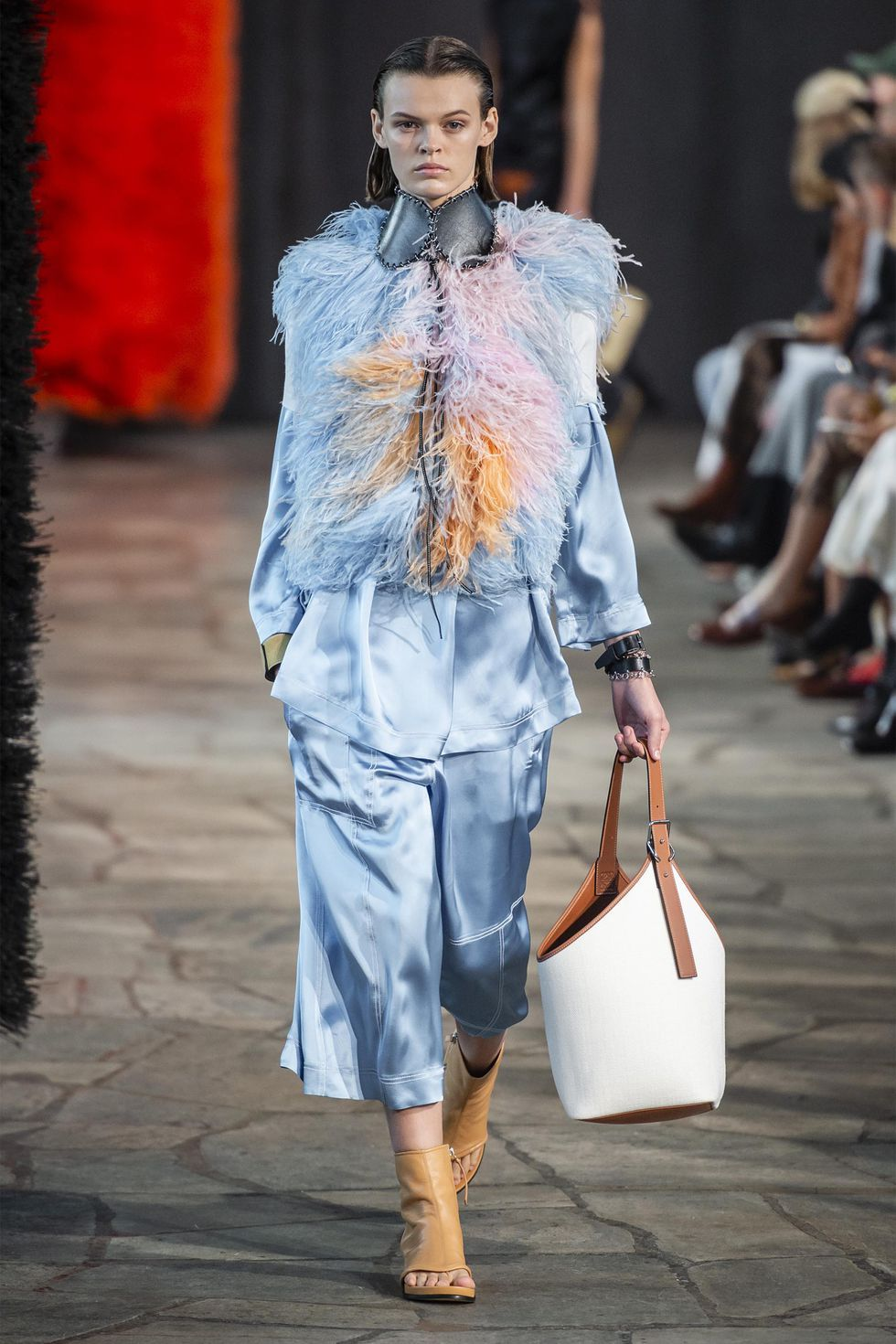 7 can't missed trends from fashion week 2019