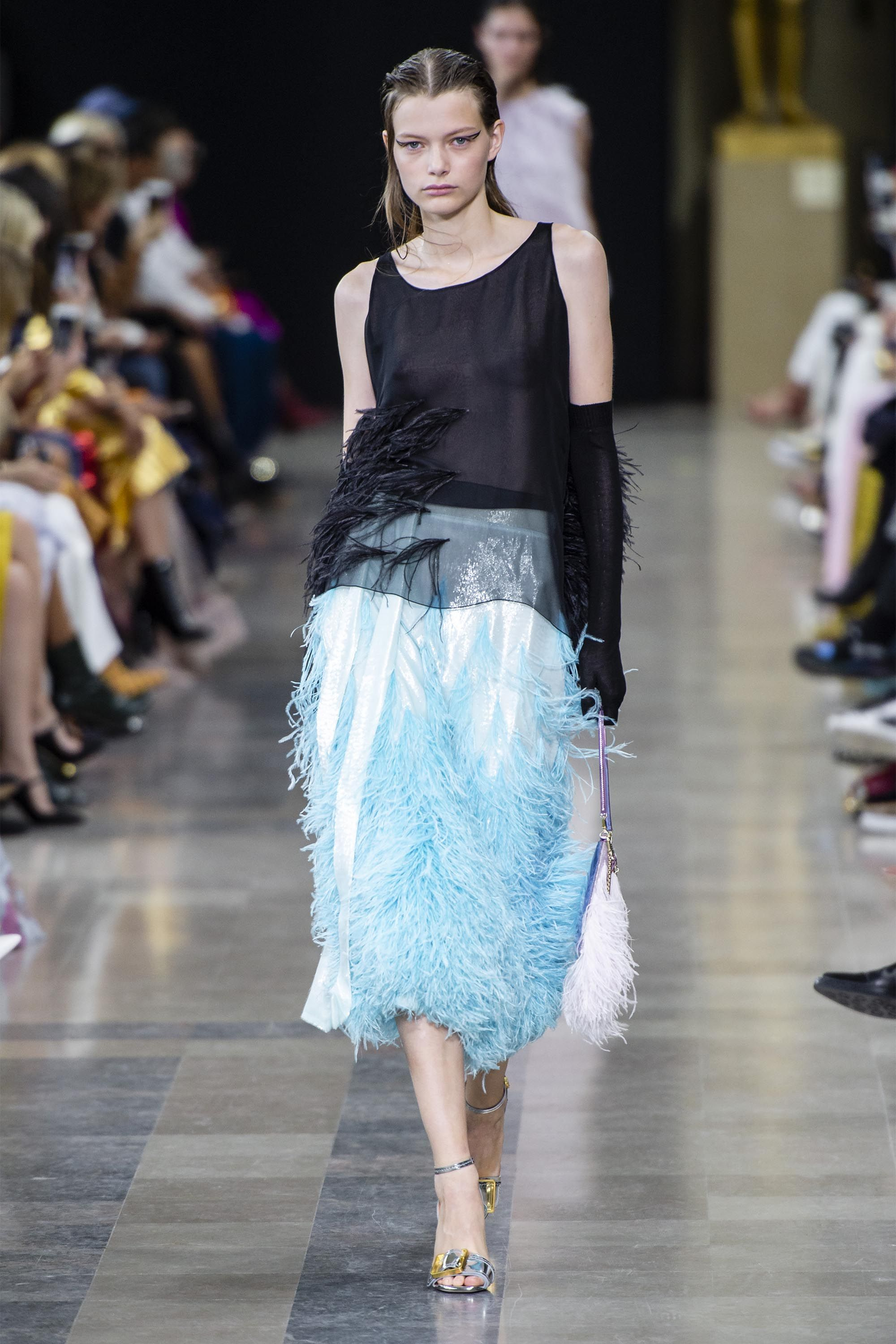 All the Trends You Need to Know from the Spring 2019 Runways - Spring 2019  Fashion Trends for Women 5c78da236