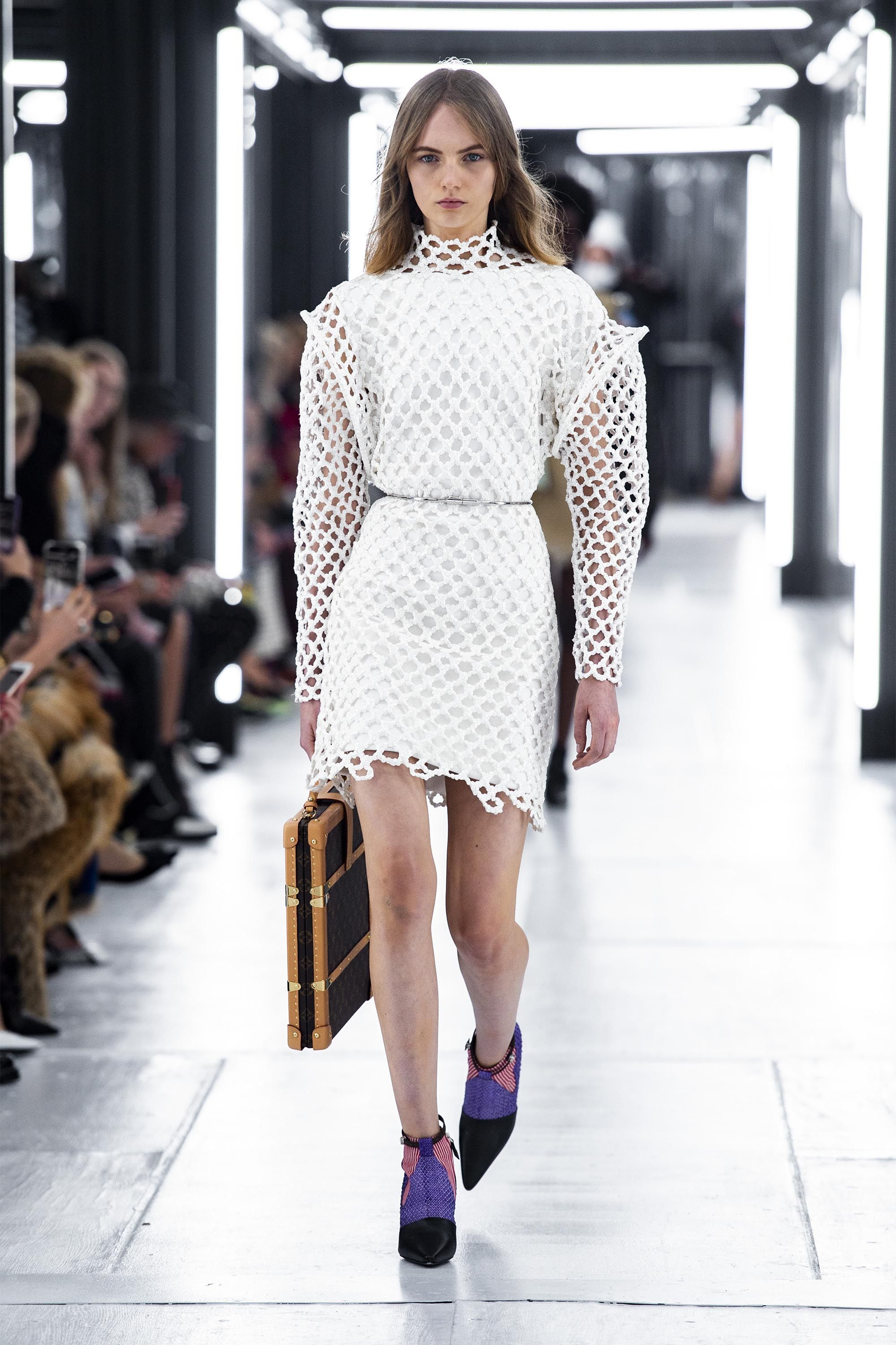 b9fed5f88e8 All the Trends You Need to Know from the Spring 2019 Runways - Spring 2019  Fashion Trends for Women
