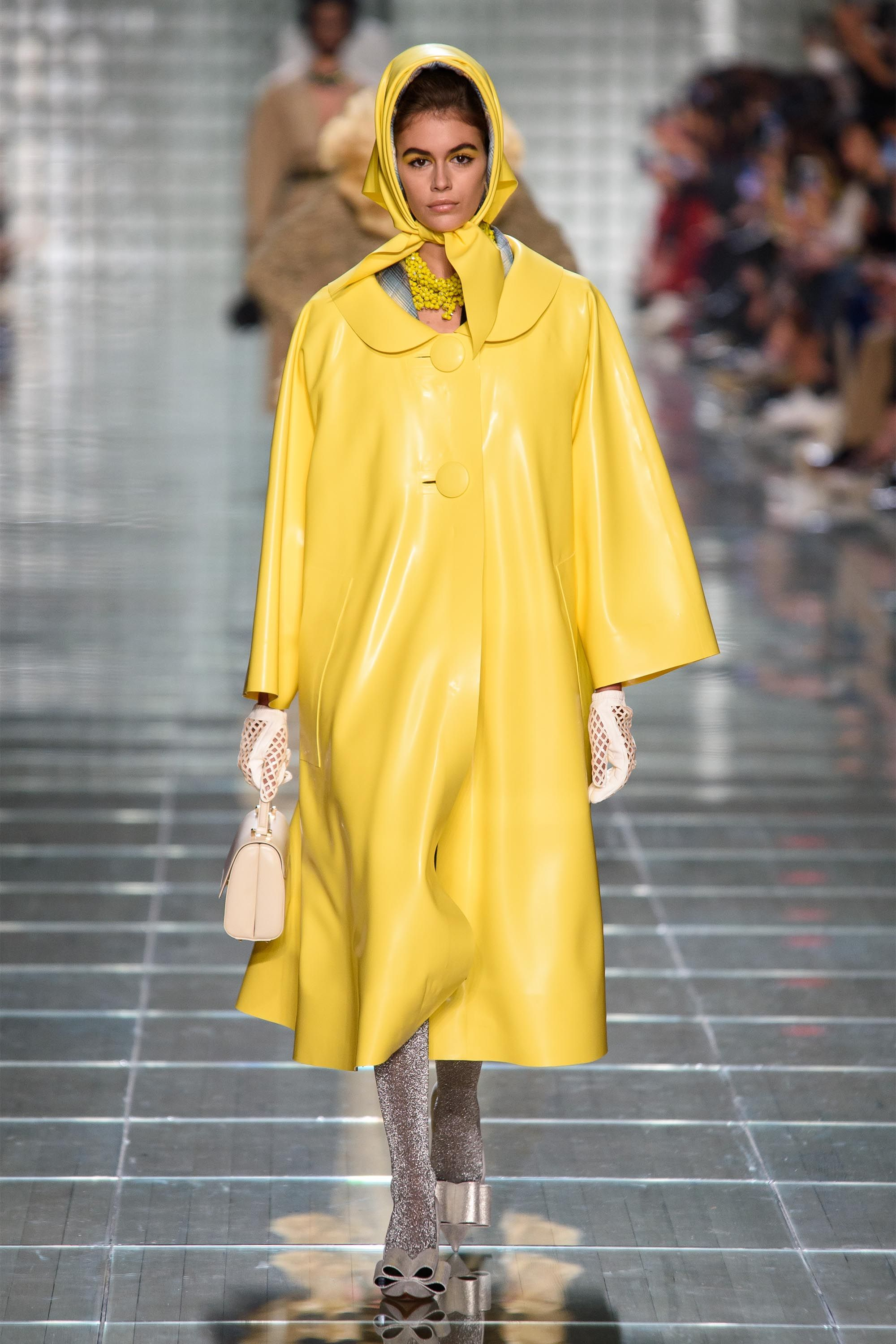 All The Trends You Need To Know From The Spring 2019 Runways
