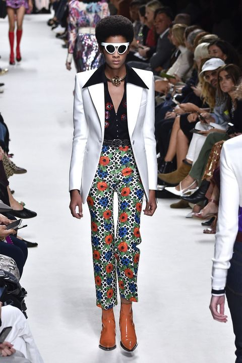 Paco Rabanne : Runway - Paris Fashion Week - Womenswear Spring Summer 2020