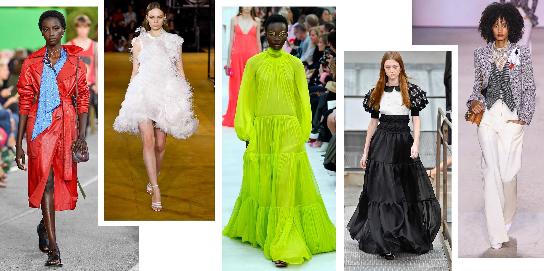 2020 dresses fashion