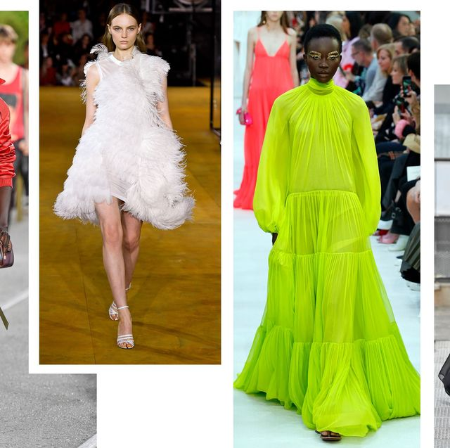 Spring Cocktail Dresses 2020.12 Top Spring 2020 Fashion Trends Spring Fashion Trends