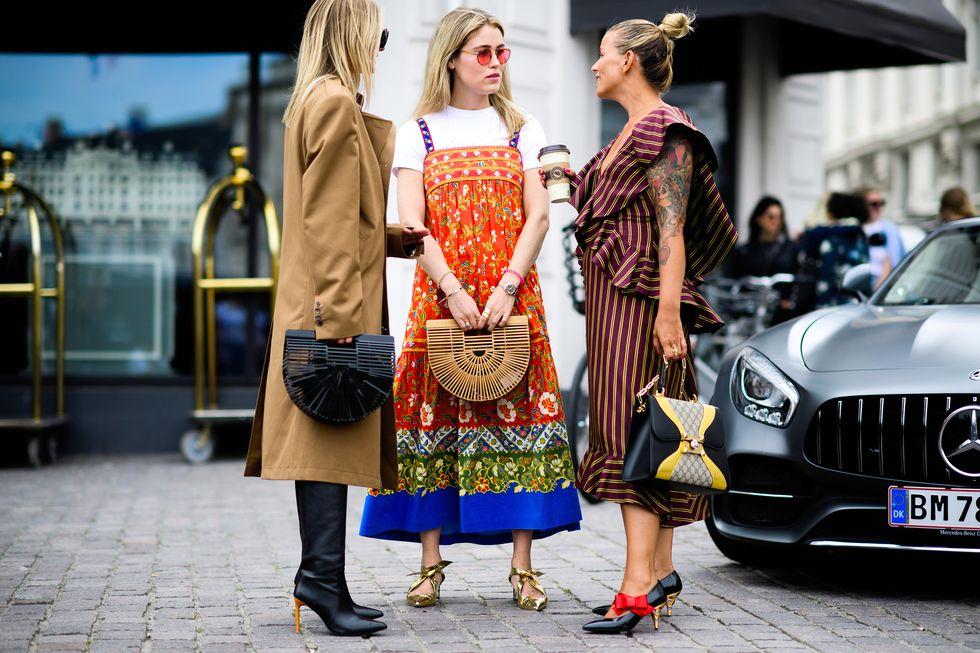 a21740afa70042 THE COPENHAGEN WAY: SPRING 2018 STREET STYLE   Instagram Fashion Online