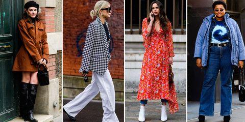 e87a74a30ae Street Style 2019 - Street Fashion Photos, Inspiration, and Looks