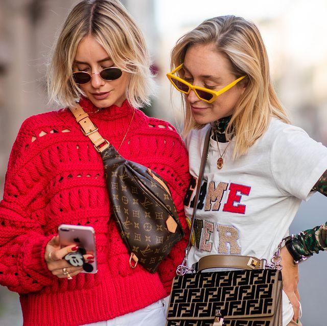 00474e3622caac Street Style - Copenhagen Fashion Week Spring/Summer 2019 - Day 1
