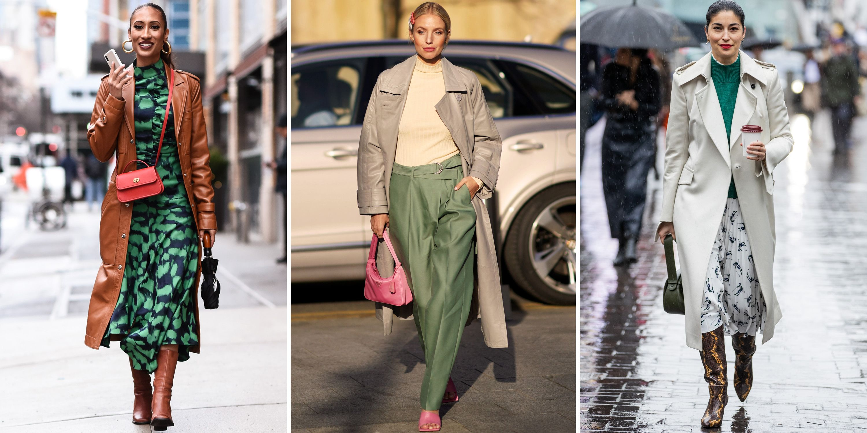 Stylish Outfit Ideas to Wear on St. Patrick's Day and Beyond