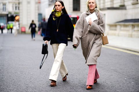 White, Street fashion, People, Photograph, Fashion, Walking, Snapshot, Pedestrian, Street, Human,
