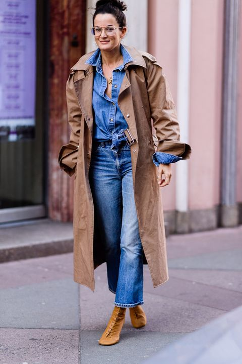 0c9bb33dce4e Fall Outfit Ideas for Work - What to Wear To Work in Fall