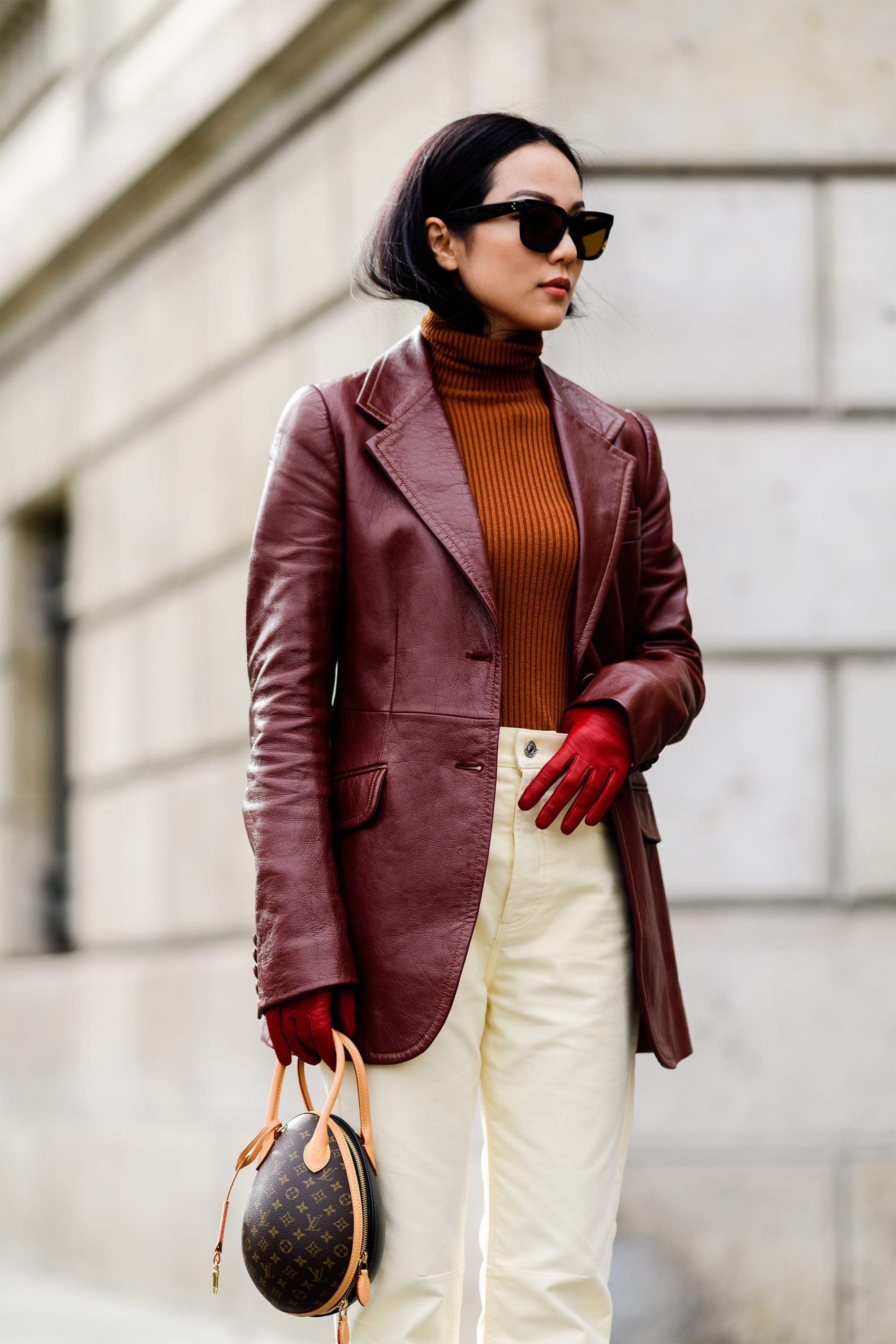 Fall Outfit Ideas for Work , Best Fall Wardrobe Pieces for Women