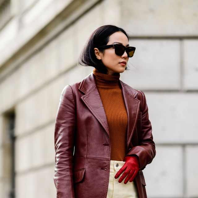 Fall Outfit Ideas for Work - Best Fall Wardrobe Pieces for ...