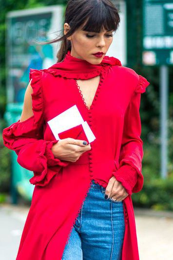 Cute Valentine S Day Outfit Ideas What To Wear For A Hot Date On