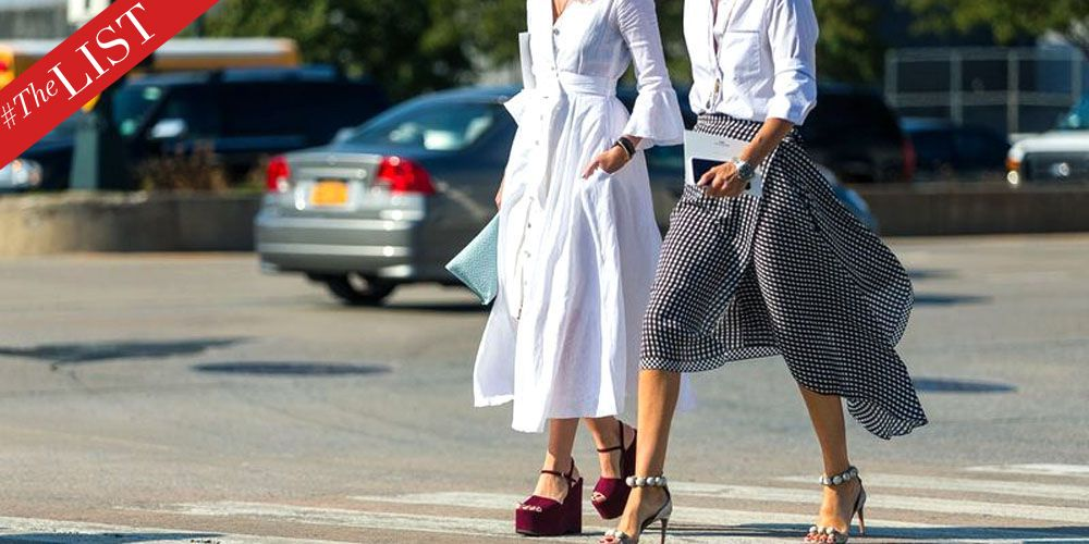 15 Summer Workwear Outfit Ideas What To Wear To The Office During