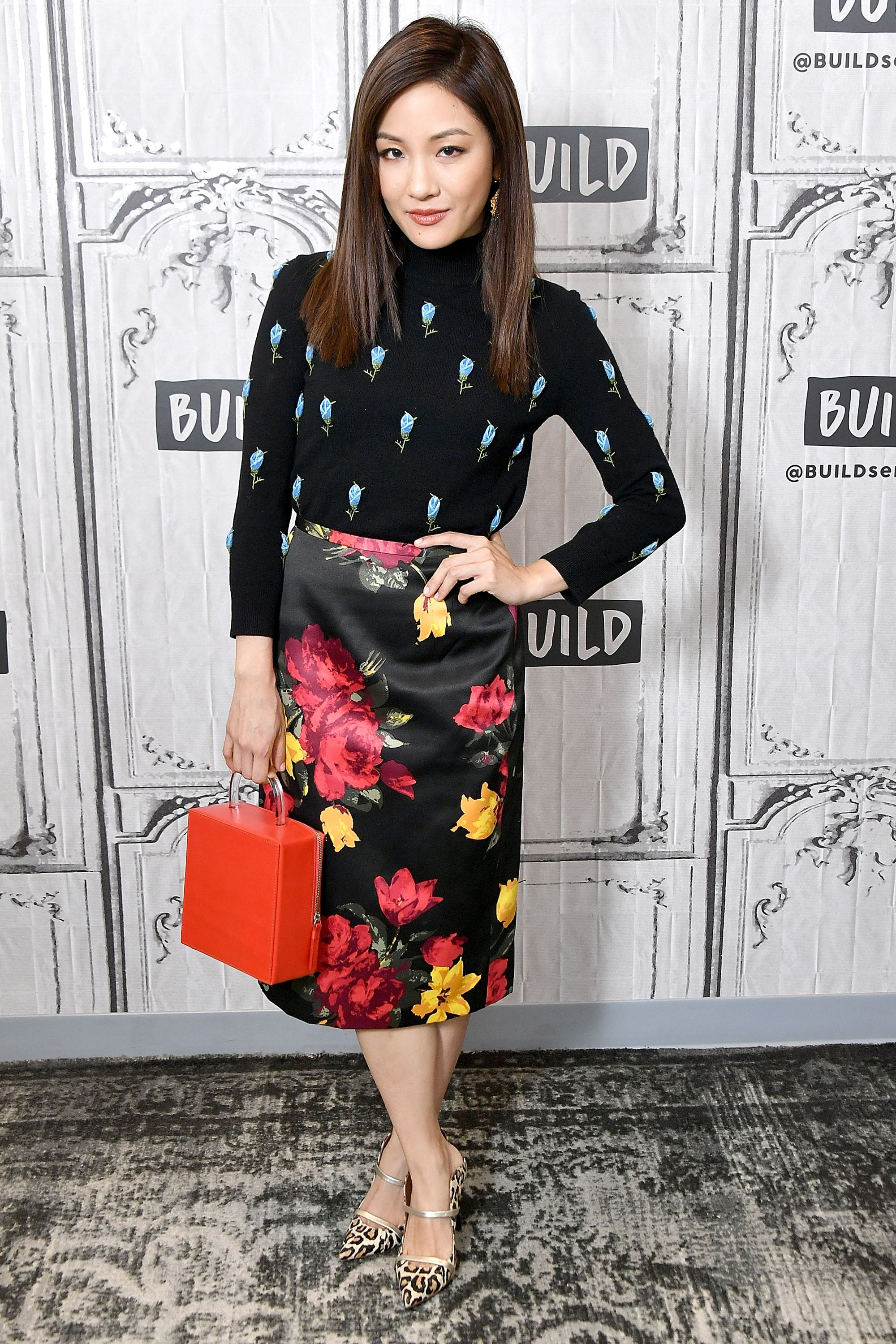 fdb0ae0c3 Celebrity Style and Fashion Tips - Today's Style Secret for Harper's BAZAAR